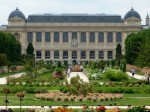 Botanická zahrada | Jardin des plantes