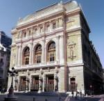 Národní divadlo komické opery -  Théâtre national de l'Opéra-Comique